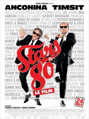3419°/ Film : Stars 80