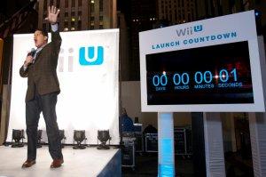 3424°/ La WiiU est de sortit aux USA