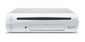 3434°/ WiiU : La console