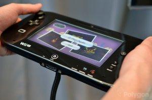 3435°/ WiiU : Le GamePad