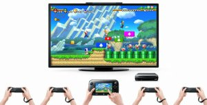 3436°/ Preview Jeux WiiU : New Super Mario Bros U