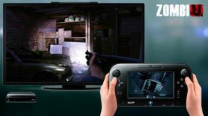 3438°/ Preview Jeux WiiU : ZombiU