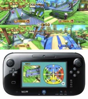 3439°/ Preview Jeux WiiU : NintendoLand, ME3, AC3, COD-BO2