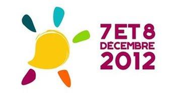 3445°/ Téléthon 2012 ce week-end !