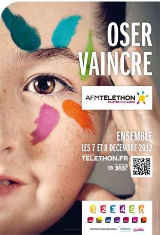 3451°/ 26ème Téléthon 7&8 décembre 2012 - Le live (terminé)