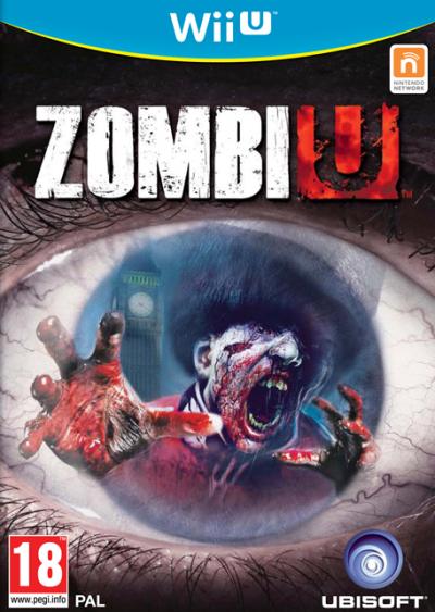 3463°/ Test Jeux WiiU : ZombiU