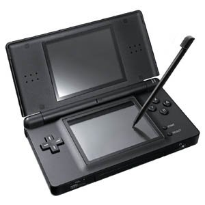 3466°/ La Nintendo DS console la plus vendue de l'histoire
