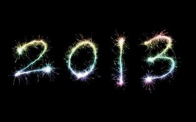 3471°/ ... et 2013 commence