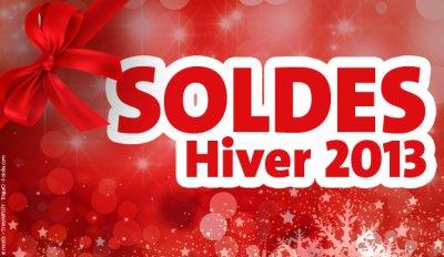 3476°/ Soldes d'Hiver