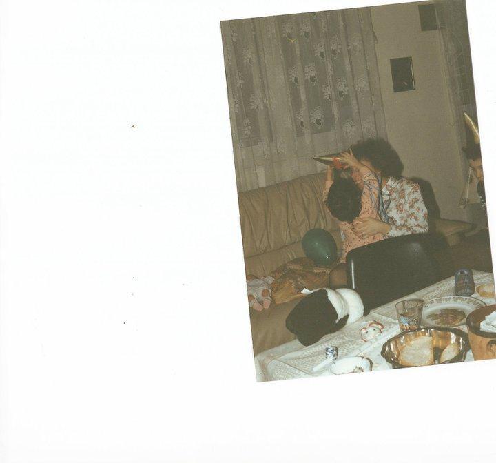 Bonne fête à toutes les mamans mais surtout à la mienne ;)