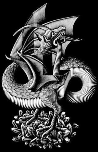 les dragon