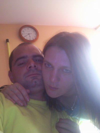 moi et mom cheri