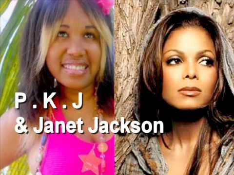 vidéo photo princess kinzy font music janet jackson