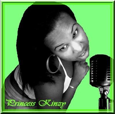 La chanteuse - princess kinzy