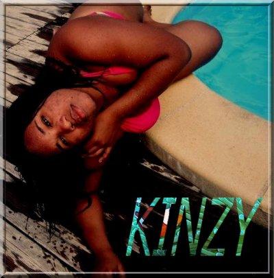 voisi KINZY (PRINCESS KINZY)