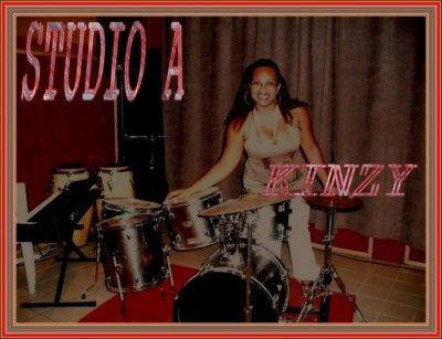 La musique pour Kinzy suit sa route