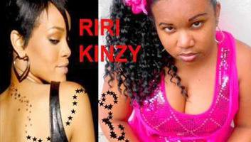 Rihanna - Donne moi ft. Princess Kinzy