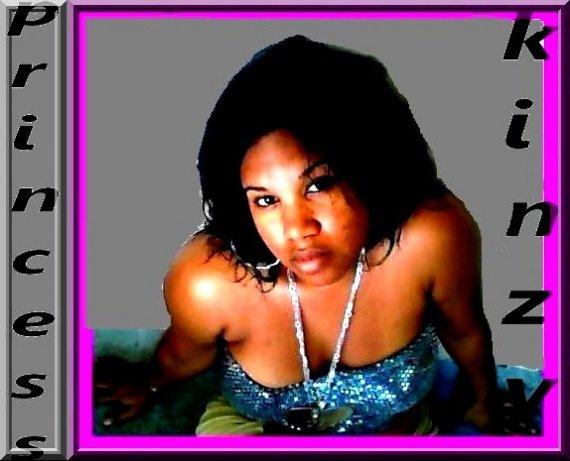 Google Présente - Princess Kinzy Jackson