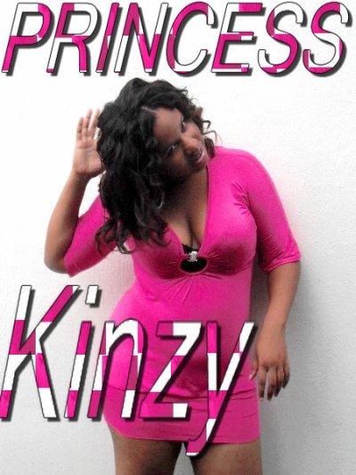 Google  Princess Kinzy Jackson