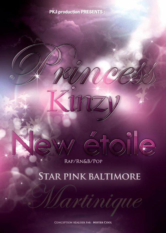 L'artiste sexy pink PK