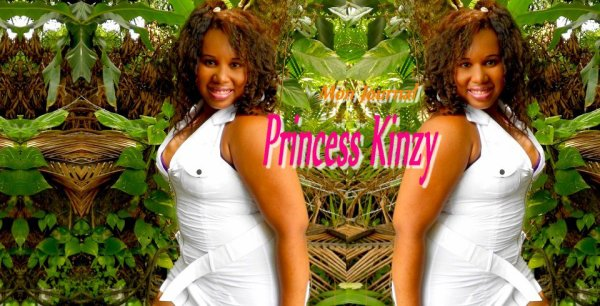 ★YOU TUBE ★   Princess Kinzy