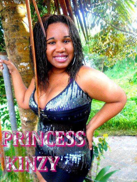 Pink princess kinzy - JE SUIS LA MUSIQUE ...