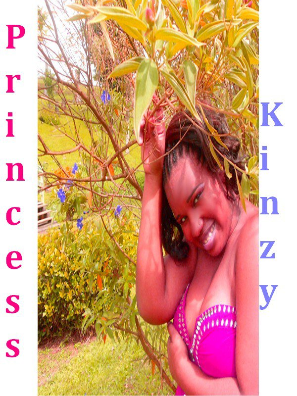 Le papillion rouge  - Princess Kinzy