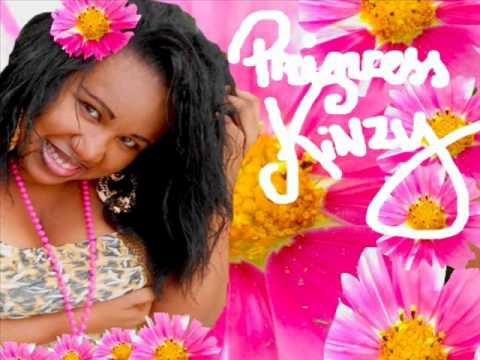 La Princess DU JARDIN - Princess Kinzy