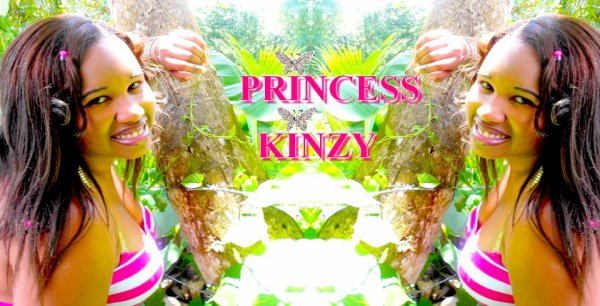 wai c'est Moi ! PRINCESS KINZY
