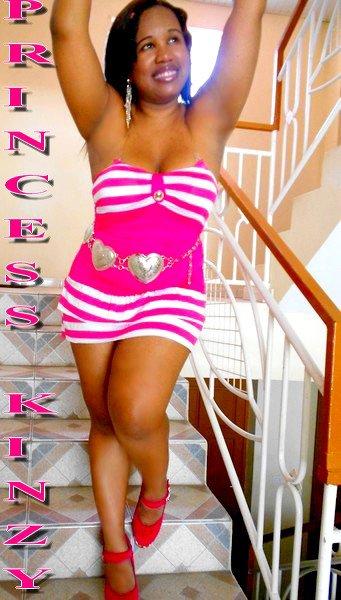 Le rêve pink - Princess Kinzy