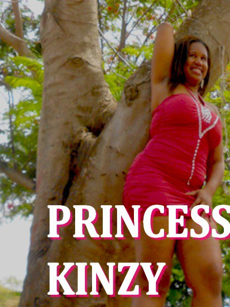 Princess kinzy l'étoile 2012 HAHAHAH !