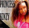 les tube de la princess kinzy  sur la plage
