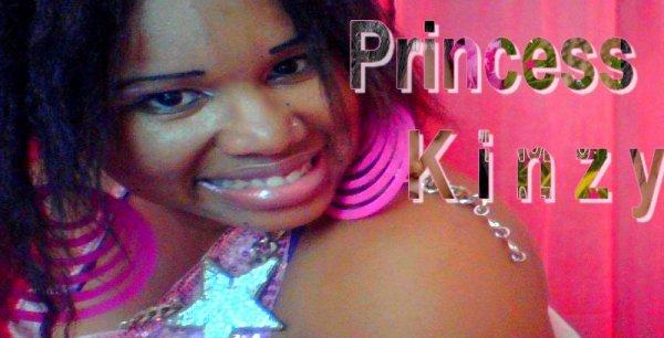 La Diva Pink - Princess Kinzy