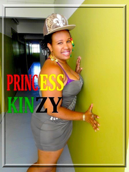 Mes you tube - Princess Kinzy