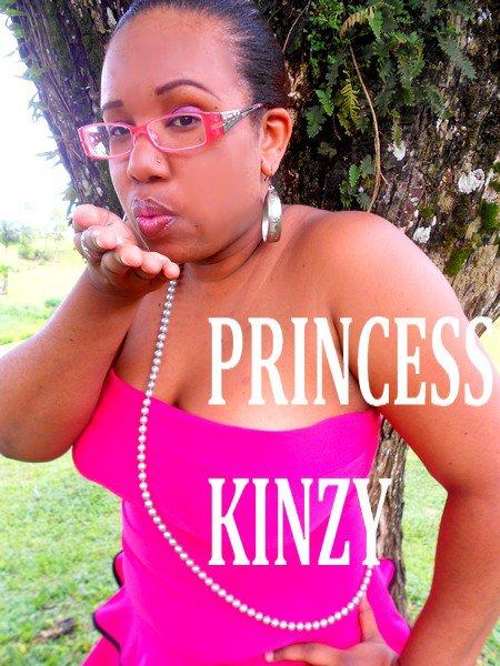 Mi KIKINE - Princess Kinzy
