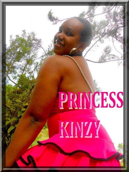 Le rêve d'une Princess ... - Princess Kinzy