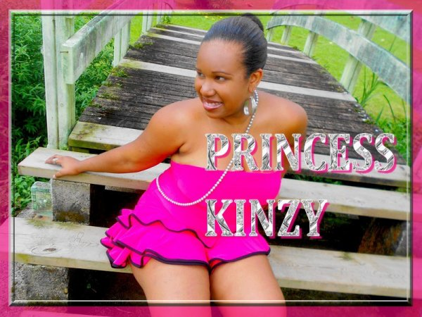 Mes Musiques et mon histoire sont toute ma vie -  Princess Kinzy