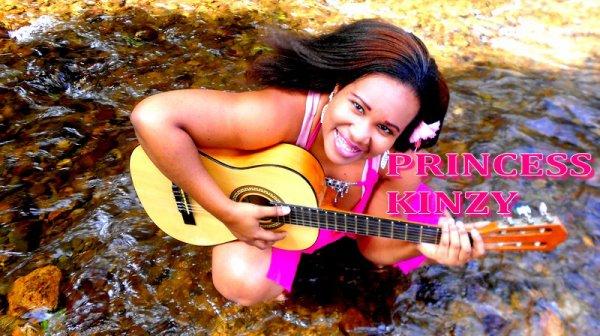 Baby voici ton ange - Princess Kinzy