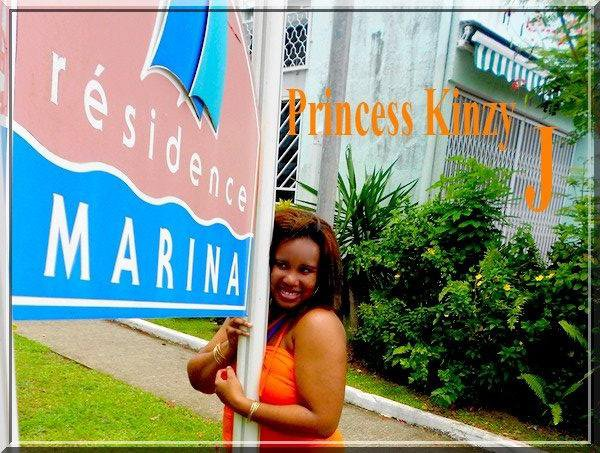 Your Princess Kinzy Jackson