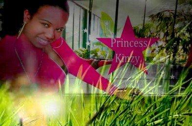 Your Princess Kinzy Jackson