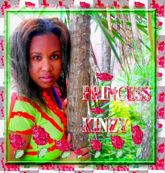 La femme de tes rêve - Princess Kinzy .....IS FOR YOU BABY