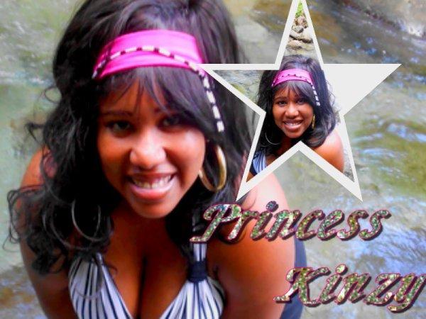 Etre star c'est savoir attendre pour se faire comprendre - Princess Kinzy