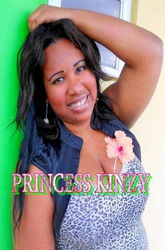 Mes plus beaux posters 2013 - Princess Kinzy I am