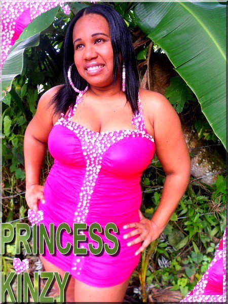 Princess Kinzy s'affirme sur You Tube