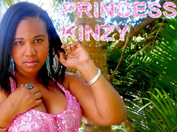 les jolie poster de votre princess kinzy