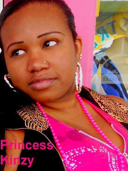 Pour mon bébé - ta princess kinzy