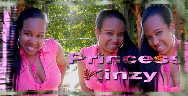 La Princess Naturel - princess kinzy