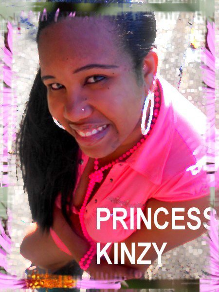La Princess Naturel - princess kinzy