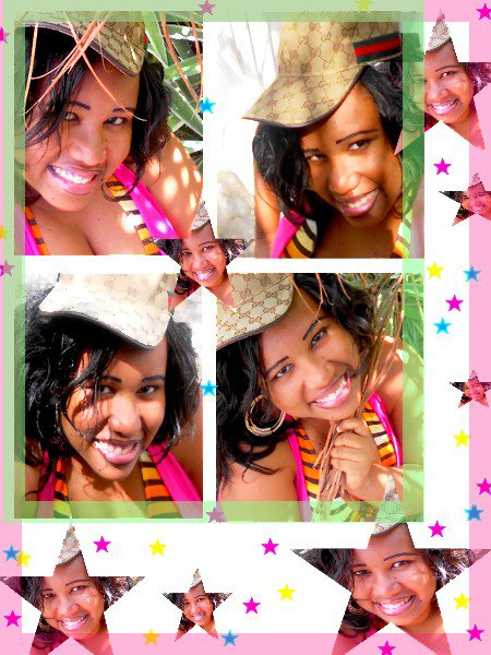New poster 2013 Princess Kinzy