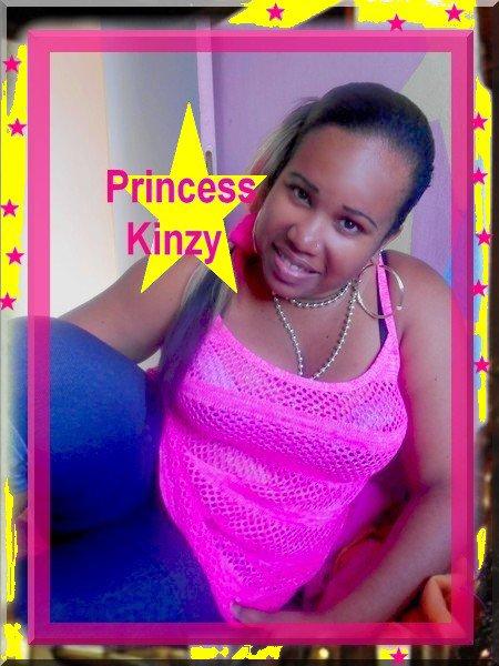 Je suis ton soleil - Princess Kinzy